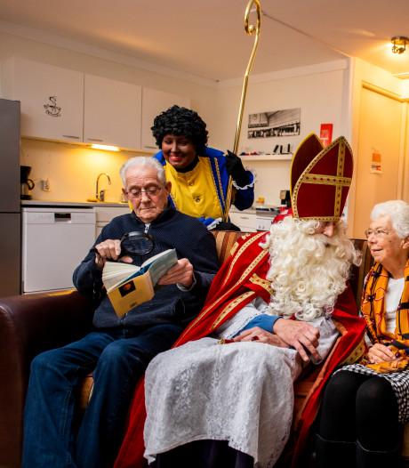 Technologie helpt ouderen: 'Als ik niet meer thuis kan wonen, hoeft het voor mij allemaal niet meer'