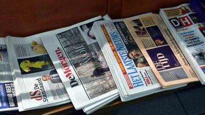 5,3 miljoen Belgen consumeren elke dag een nieuwsmerk