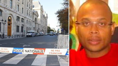 Dader mesaanval op politiekantoor Parijs was aanhanger radicale islam