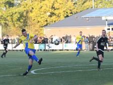 RKVVO wint derby tegen Marvilde; FC Eindhoven wint periodetitel