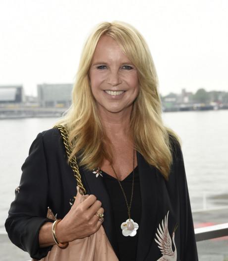 Linda de Mol blijkt 'onhandige megakluns'