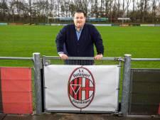 Vlaardingse voetbalclub Deltasport: strijdvaardig na wéér een klap