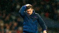 "Tottenham ontslaat Mauricio Pochettino, ""en overweegt Mourinho als opvolger"""