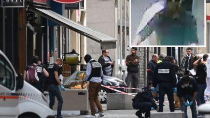 Zeker 13 gewonden bij explosie bompakket in voetgangerszone Lyon,  klopjacht op verdachte