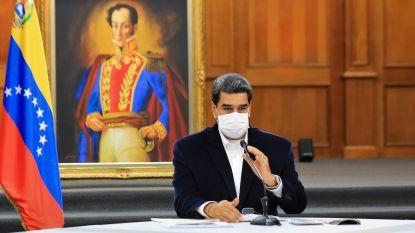 Venezuela arresteert 13 'terroristen', onder wie twee Amerikanen