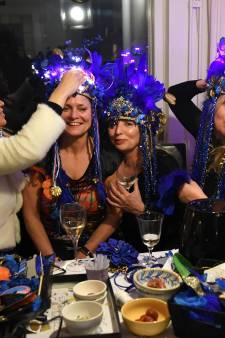 Deze West-Brabanders naaien hun eigen carnavalspak: 'Na de herfst al begonnen'