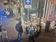 Twee jassendieven aangehouden tijdens stapavond in Harderwijk