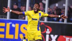 Anderlecht wil STVV-spits Boli in wintermercato: Ivoriaan moet concurrentie aanscherpen