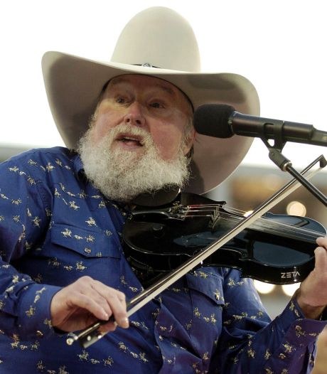 Le chanteur de Country Charlie Daniels décède à l'âge de 83 ans