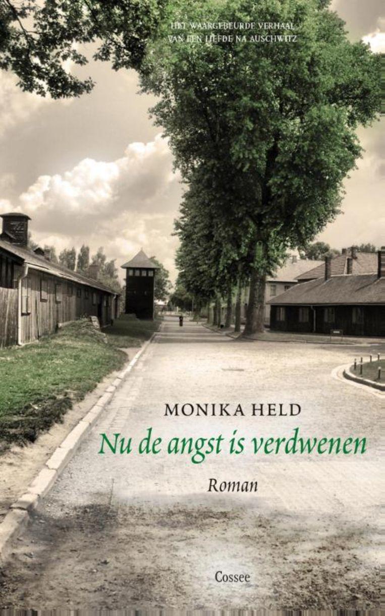 Monika Held. Cossee; € 19,90. Beeld -