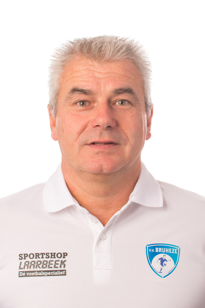 Peter Verstappen trainer Bruheze