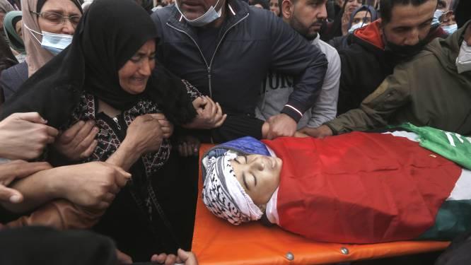 EU vraagt Israël opheldering over dood Palestijnse tiener