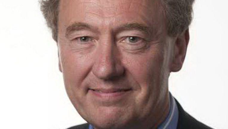 CDA-Kamerlid Henk Jan Ormel Beeld