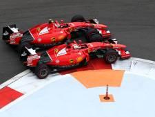 Ferrari presenteert nieuwe bolide