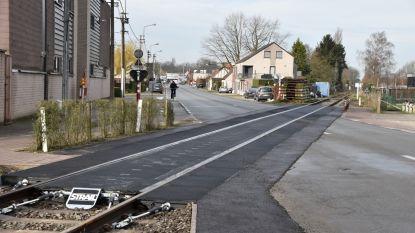 Verkeer Oude Staatsbaan kan weer door, werken Gentse Steenweg starten maandag 9 maart