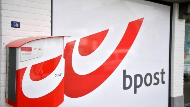 Verschillende Bpost-filialen gesloten door coronabesmetting bij personeelslid