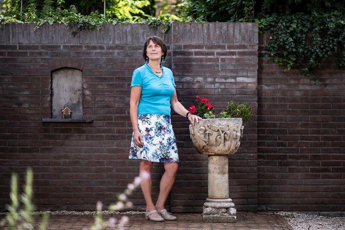 Huisarts, onderzoeker en bijzonder hoogleraar Maria van den Muijsenbergh
