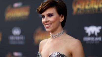 Scarlett Johansson aanvaardt rol in gewaagde Nazi-satire