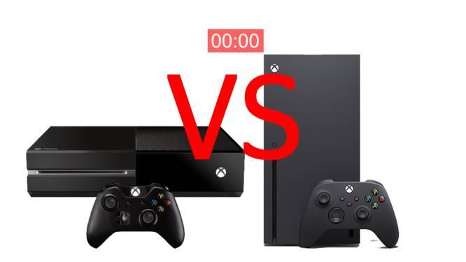 Getest: hoeveel sneller laadt game op nieuwe console?
