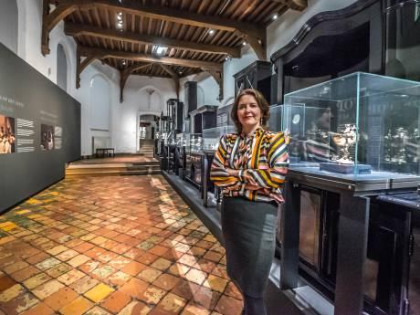 Museum Prinsenhof opent deuren na coronamaatregelen