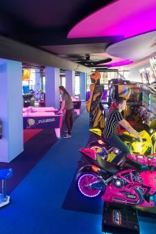 Nieuwe gamehalls in Breda: 'Bij virtual reality hoor je de klanten gillen'
