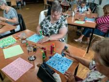 Optimisme ver te zoeken bij start nieuwe jaar voor gemeenschapshuis in Boxtel