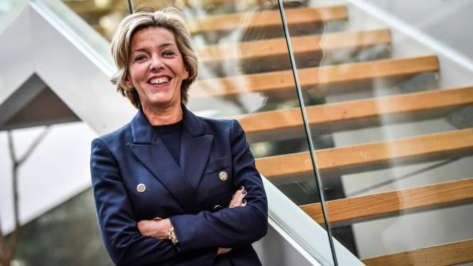 """Gouverneur Carina Van Cauter reageert op extra maatregelen Vlaamse regering: """"In de lijn van onze verwachtingen"""""""