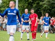 Klaassen geliefd bij Everton: 'Alles is grootser hier'