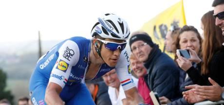 Terpstra rijdt Omloop en Kuurne-Brussel-Kuurne