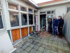 Kringloopwinkel Emmaus Eindhoven wil snel open ondanks brandschade