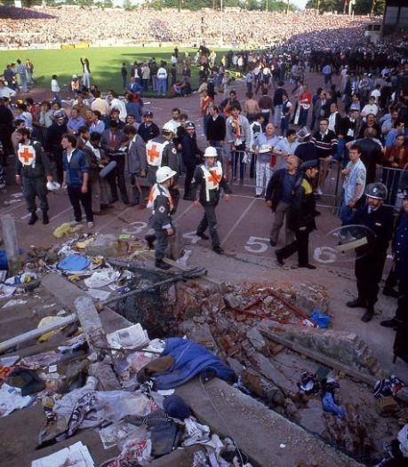 """Les 35 ans du """"Drame du Heysel"""": retour sur les tragiques événements"""