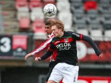 NEC legt Thomas Beekman uit opleiding Vitesse vast