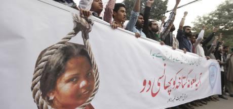 Uitnodiging aan Asia Bibi is 'spelen met vuur'