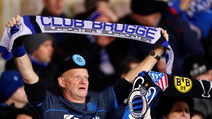 FT België. Primeur: Clubfans kunnen abonnement al in januari verlengen