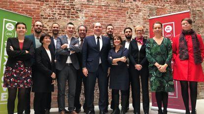 Twee Nederlandstaligen in het nieuwe bestuur van Brussel-Stad