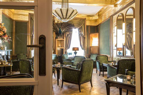 Winnaar Klantvriendelijkste Belgische privéhotels en B&B's.