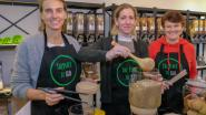Nieuwe kruidenierswinkel The Place to Bio kiest voor zero waste