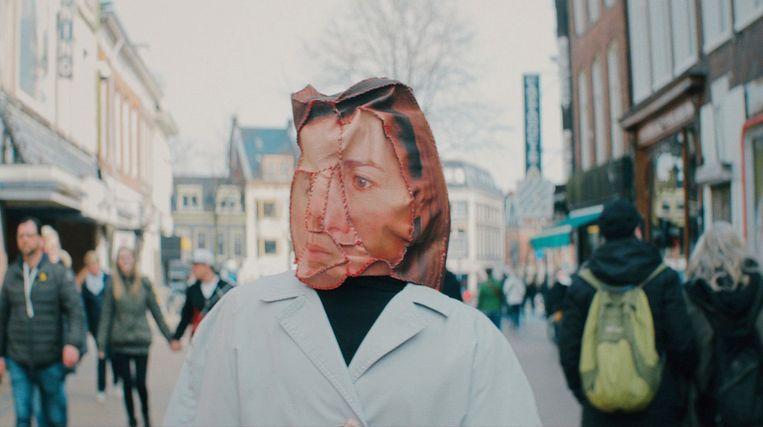 'One Million People and Me' Beeld Nichon Glerum