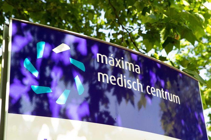 Het Maxima Medisch Centrum.