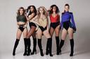 De meiden van Angels Inc.