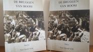 'De Bruggen van Boom', hét naslagwerk over Boomse bevrijding, krijgt heruitgave