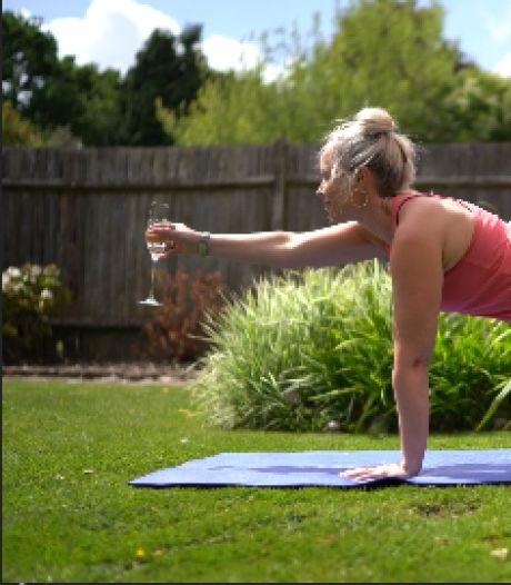Le Prosecco Pilates, votre nouvelle motivation à faire de l'exercice?