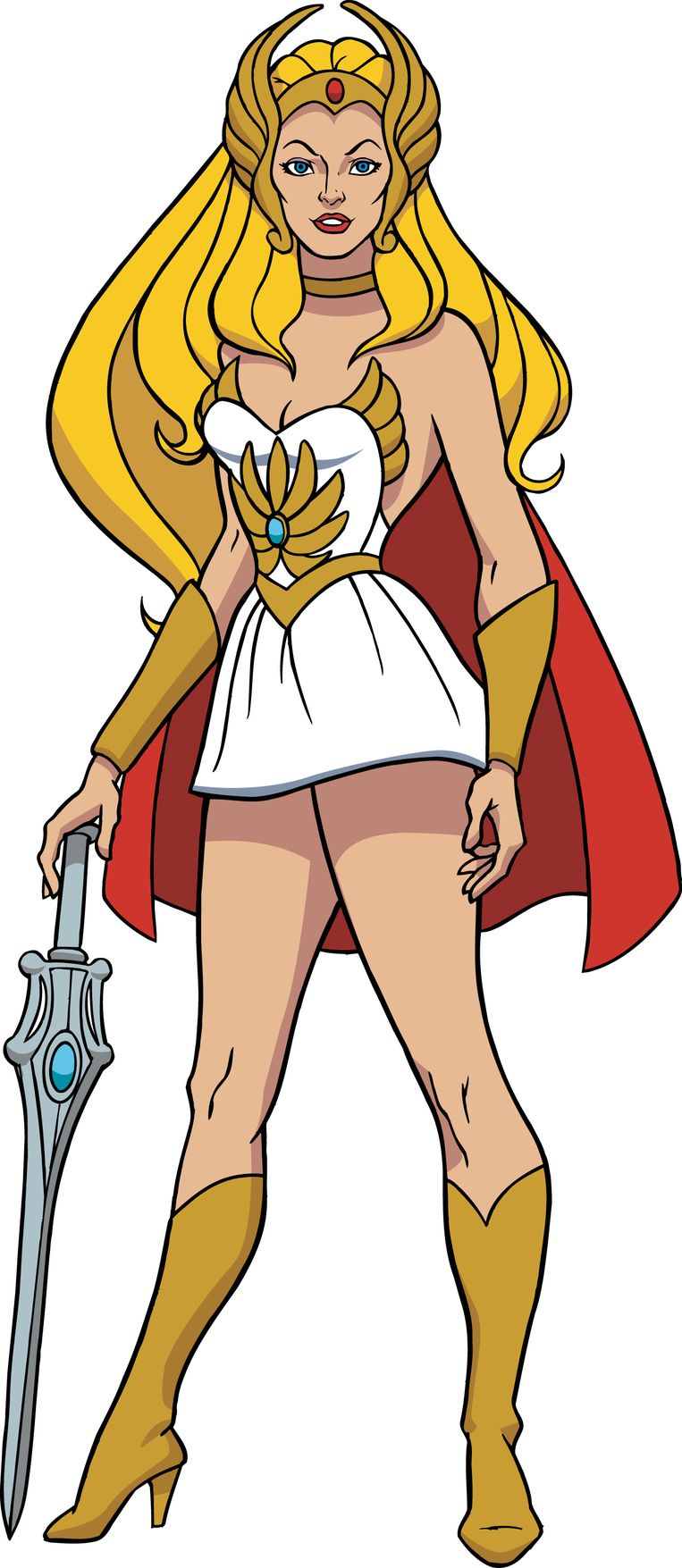 She-ra he-man - Kylie Minogue