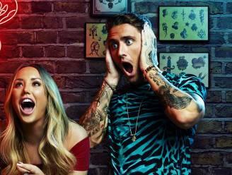 Presentator van 'Just Tattoo Of Us' op MTV gearresteerd voor wraakporno