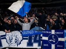 """KAA Gent past last minute zitplaatsen aan na massa reacties van razende supporters: """"Zelfs gezinnen met kinderen zaten niet samen"""""""