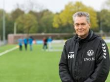 Unitas'59 vreest dat voetbalvelden Nieuw Woensel binnenkort al verdwijnen