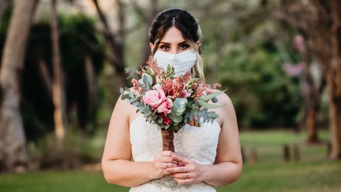 """Verloven koppels zich te snel in coronatijden? Het effect van een pandemie op ons beslissingsvermogen en sociaal gedrag: """"We leven in een coronabubbel"""""""