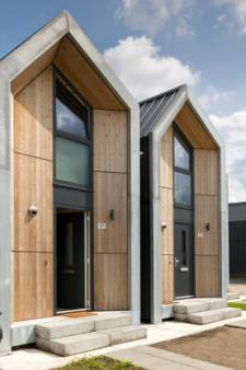 Plan voor tiny houses in Doesburg: bouwen voor starters en jonge gezinnen
