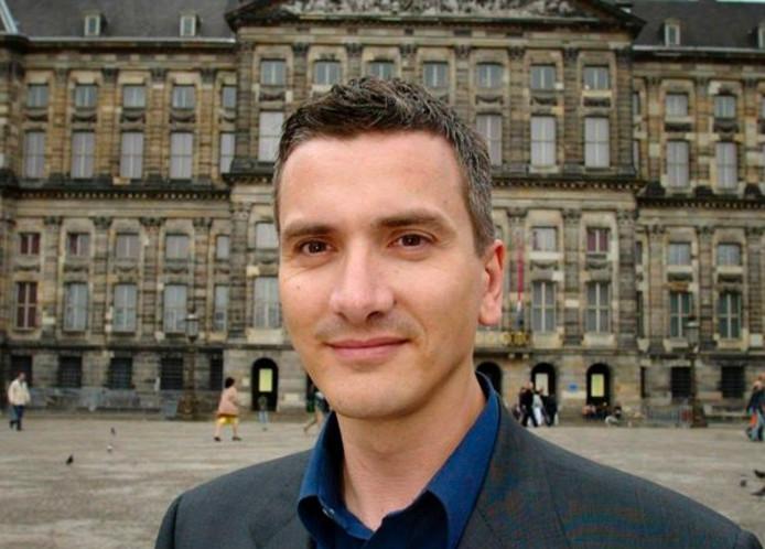 Philip Dröge.