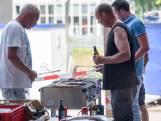 De bouwvak is begonnen in Eindhoven: aan het bier